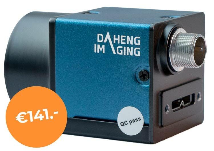 USB3-Camera