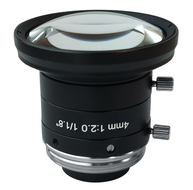 C-mount-lens