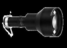 Telecentric-lens