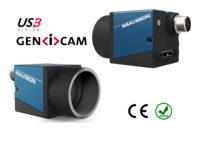 Explanation of the USB3 Vision camera protocol | Top 5 reasons why to use an USB3.0 camera | Top 10 checklist for implementing an industrial USB3 Vision system
