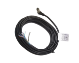 I/O cable 3M hirose 8-pin - 90degree - MER Cameras, Industrial grade_