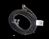 I/O cable 5M hirose 8-pin- 90 degree - MER Cameras_