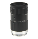 """LCM-10MP-35MM-F2.8-1.5-ND1, LENS C-mount 10MP 35MM F2.8 2/3"""" NON DISTORTION_"""