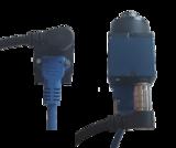 I/O cable 5M hirose 8-pin- 90 degree - MER Cameras, Industrial grade_