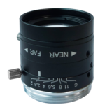 """LCM-5MP-06MM-F2.0-1.8-ND1, LENS C-mount 5MP 6MM F2.0 1/1.8"""" NON DISTORTION_"""