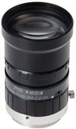 "LCM-HN-7528-2M-C23X, LENS C-mount 2MP 75MM F2.8 2/3"" HF75HA-1S"