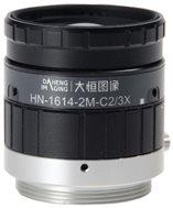 """LCM-HN-1614-2M-C23X, LENS C-mount 2MP 16MM F1.4 2/3"""" HF16HA-1S"""