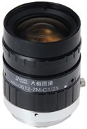"LCM-HN-0612-2M-C12X, LENS C-mount 2MP 6MM F1.2 1/2"" HF6HA-1S"