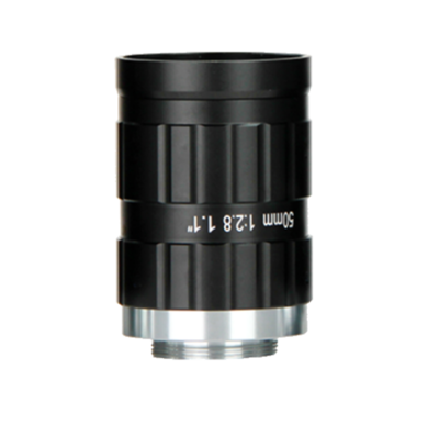 "LCM-20MP-50MM-F2.8-1.1-ND1, LENS C-mount 20MP 50MM F2.8 1.1"" NON DISTORTION"