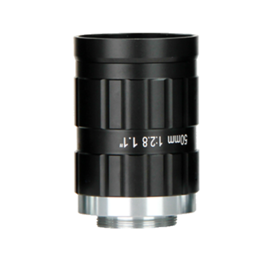 LCM-20MP-50MM-F2.8-1.1-ND1, LENS C-mount 20MP 50MM F2.8 1.1