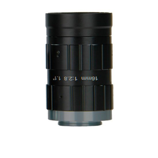 LCM-20MP-16MM-F2.8-1.1-ND1, LENS C-mount 20MP 16MM F2.8 1.1