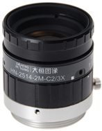 LCM-HN-2514-2M-C23X, LENS C-mount 2MP 25MM F1.4 2/3