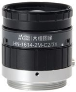 LCM-HN-1614-2M-C23X, LENS C-mount 2MP 16MM F1.4 2/3