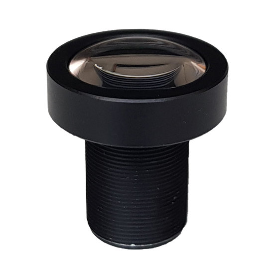 LM12-5MP-06MM-F2.8-1.8-ND1, LENS M12 5MP 6MM F2.8 1/1.8