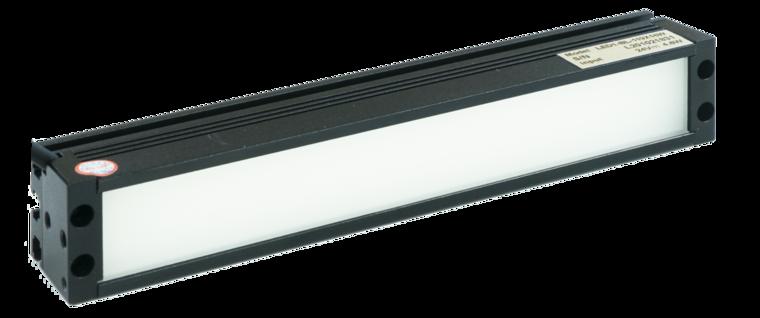 Bar light, 119mm, white, 24V / 4,5W, LED1-BL-119x16W
