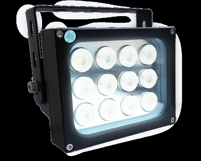LED Spot, 120degree, WHITE, 24V / 26W, LED3-LS-120-24V-26W-White