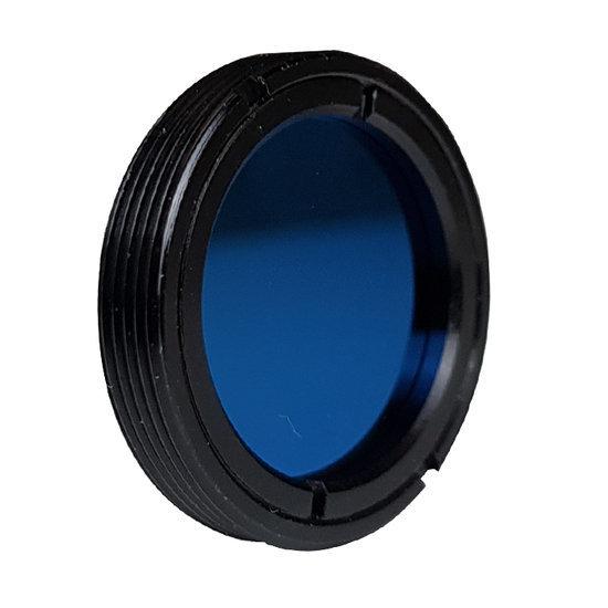 LFT-BP830-CMT, Narrow bandpass filter, 830nM peak wavelength, useful range between 802-868nM