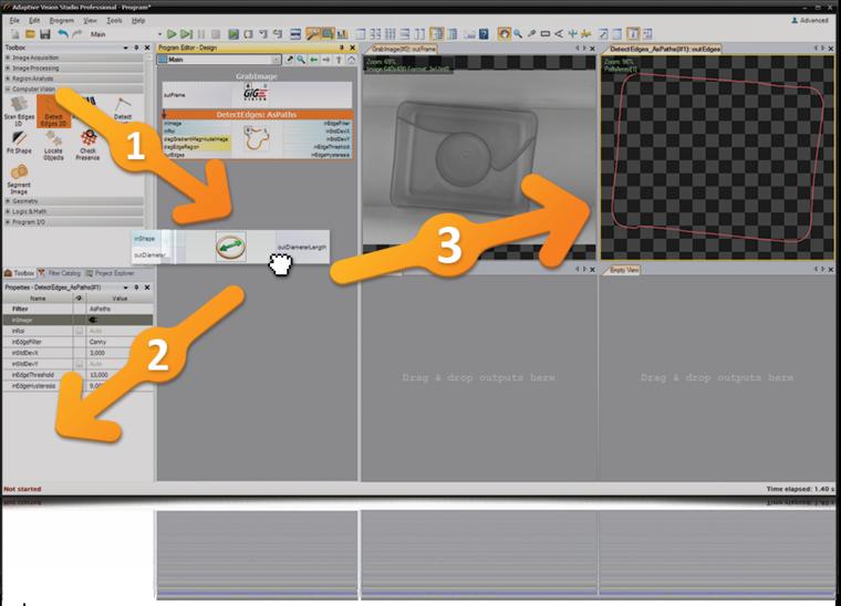 Adaptive Vision Studio 5 SMART EDITION