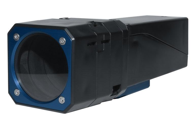 Machine Vision Camera Housing