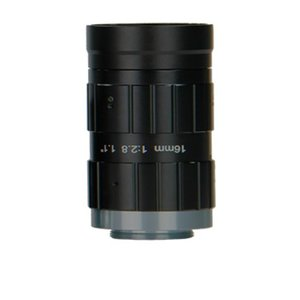 "LCM-20MP-16MM-F2.8-1.1-ND1, LENS C-mount 20MP 16MM F2.8 1.1"" NON DISTORTION"