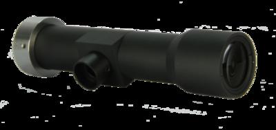 """LCM-TELECENTRIC-2X-WD110-1.5, Bi-Telecentric C-mount Lens, magnification 2X, sensorsize 2/3"""""""