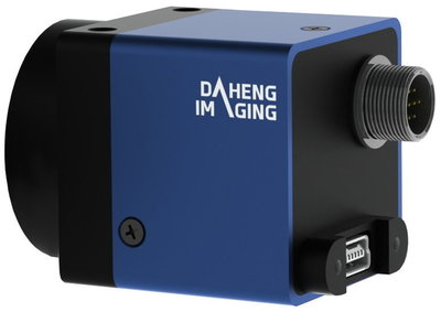 "MER-040-60UC, MT9V032, 752x480, 60fps, 1/3"" Global shutter CMOS, Color"