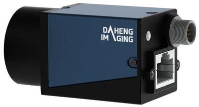 "MER-500-14GM-P, MT9P031, 2592x1944, 14fps, 1/2.5"", Rolling shutter, CMOS, Mono"