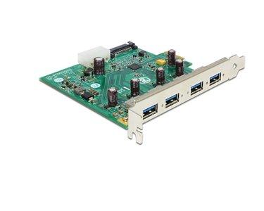 GRAB-D-PCIe1-USB3-4X1X