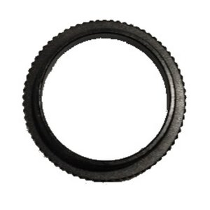C-mount extension ring 5mm