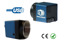 USB2 Camera with Aptina MT9M001 sensor, model MER-130-30UM-L