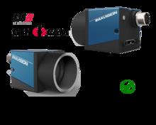 USB3 Camera with Sony IMX287 sensor, model MER-041-436U3M