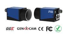 GigE MT9P031 MER-500-14GM-P