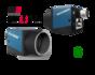 GigE Industrial Camera with OnSemi AR0135 sensor, model MER-133-54GC