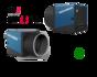 USB3 Vision Camera with Sony IMX287 sensor, model MER-041-436U3C-L