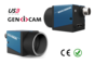 USB3 Camera with Sony IMX250 sensor, model MER-502-79U3M